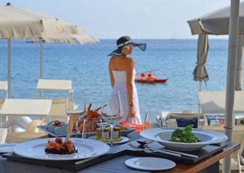 Eight Hotel Paraggi - Beach Club 7