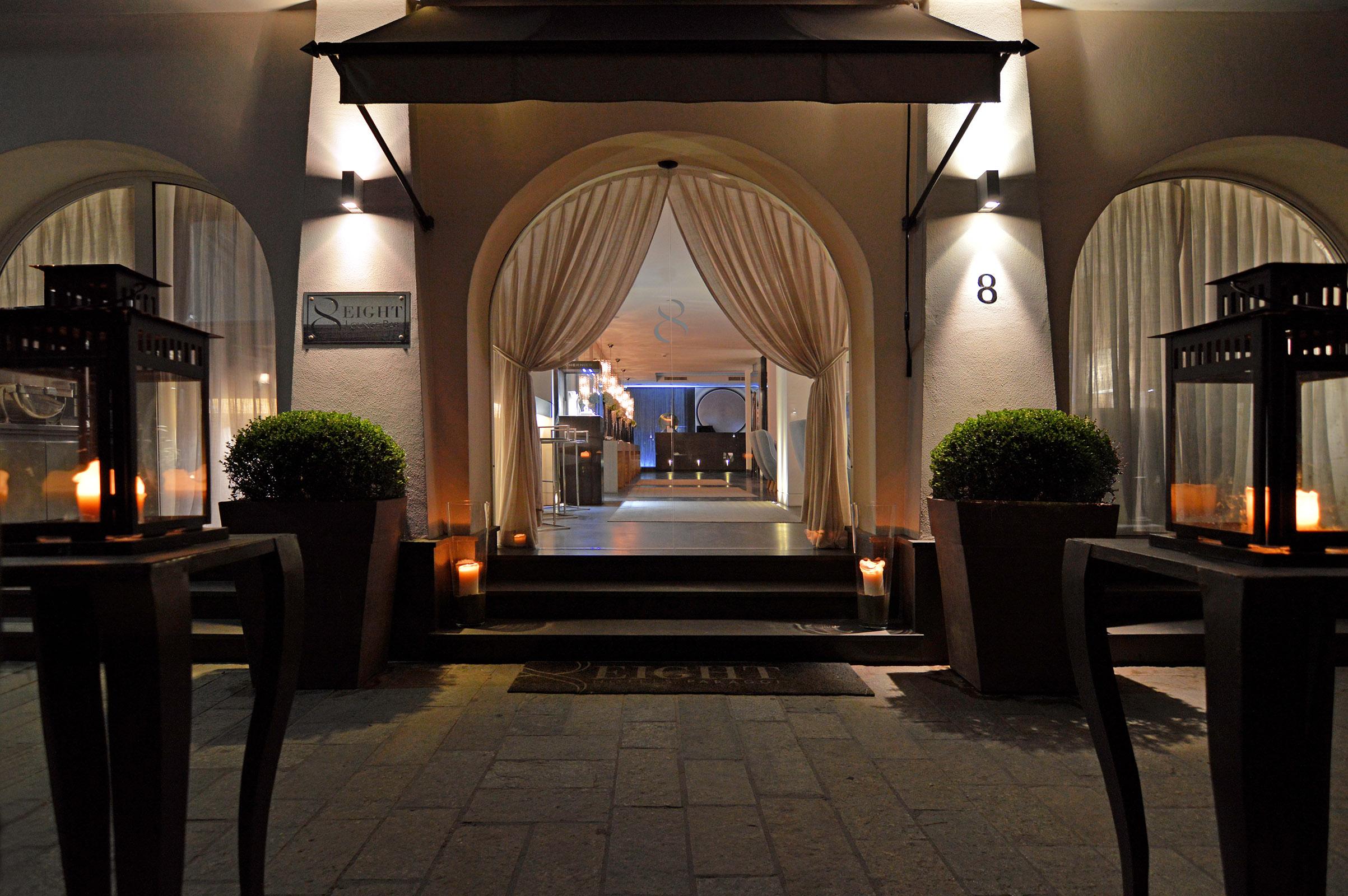 Eight Hotel Paraggi - Esterno - 3