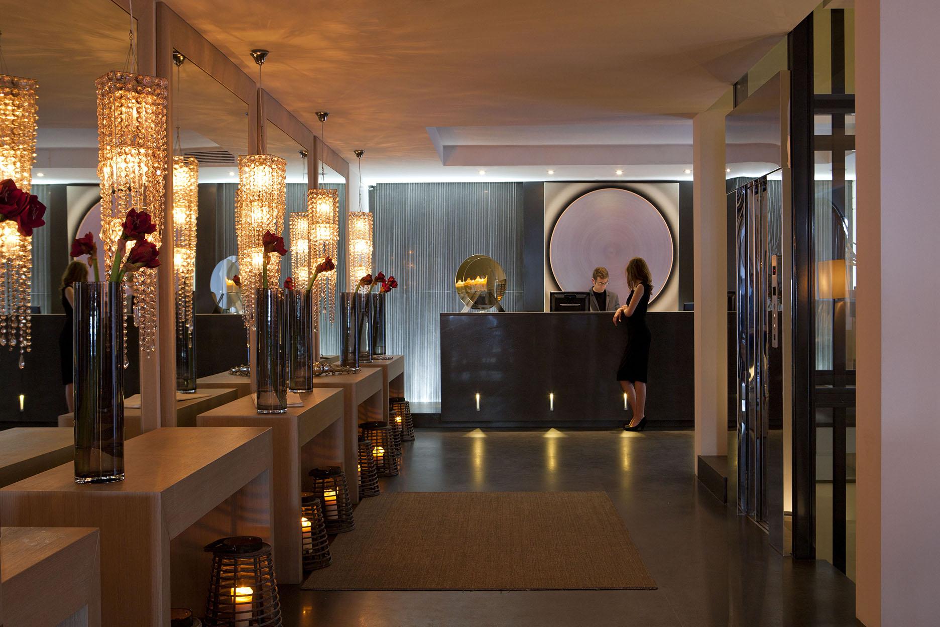 Eight Hotel Paraggi - Hall 1