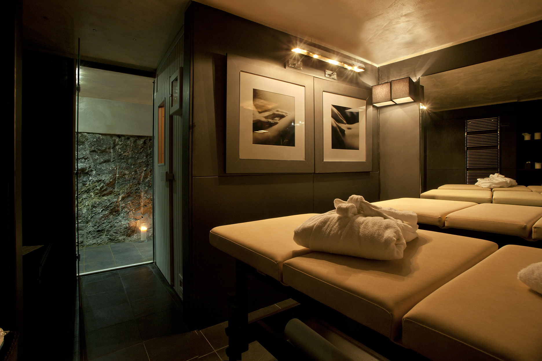 Eight Hotel Portofino - Eight Spa 2