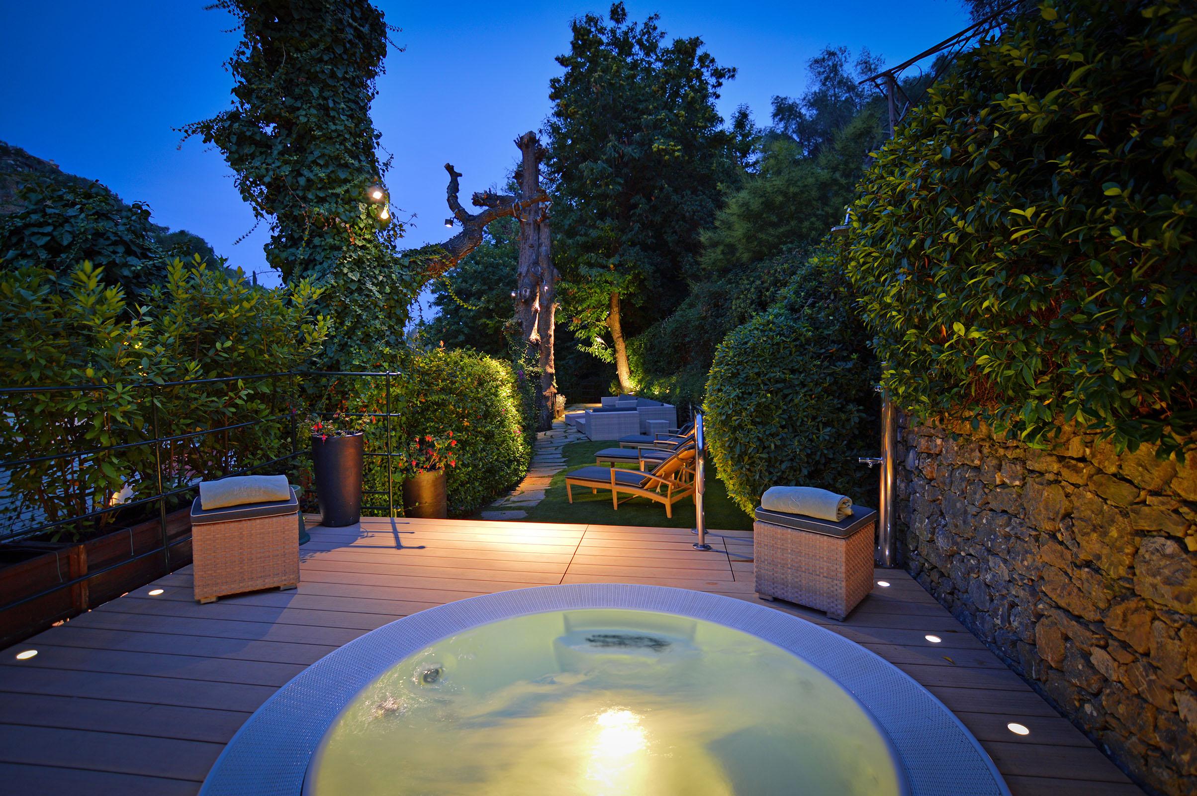 Eight Hotel Portofino - Giardino Privato 2