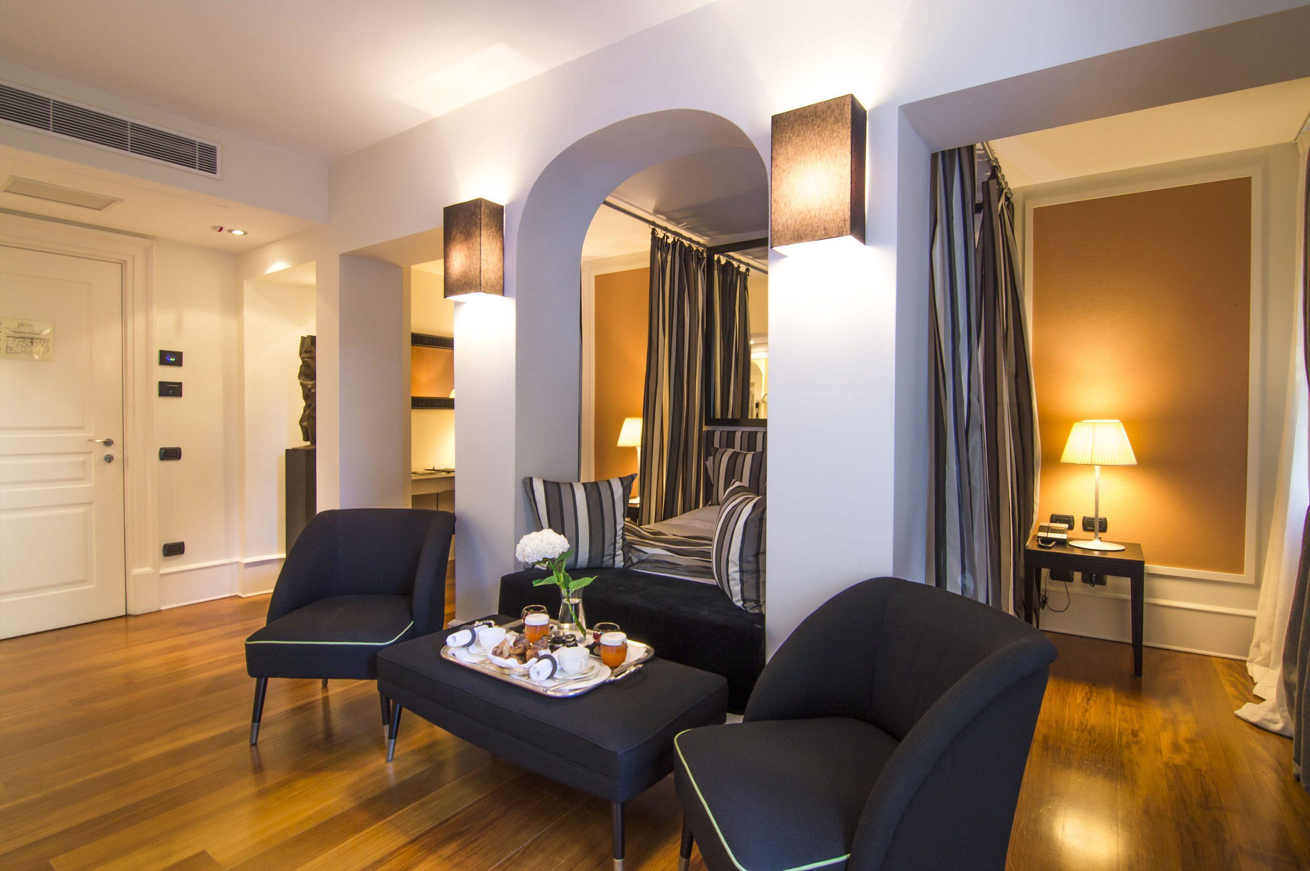 Eight Hotel Portofino - Junior Suite 8